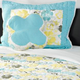 Rizzy Rugs Leilani Bed Set