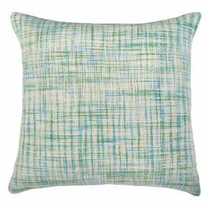 Rizzy Home Woven Cotton Pattern on Two Sides Decorative Throw Pillow