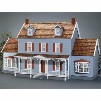  The Dollhouse and Why You Should Build One?