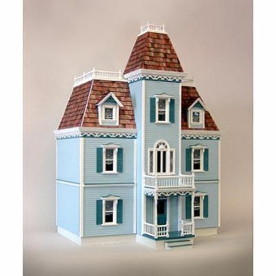 Need A Gift For All Seasons? Give A Dollhouse For Your Lady