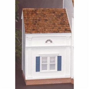Real Good Toys Greek Revival Addition Kit  - 1 Inch Scale