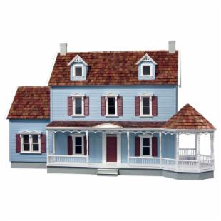 Real Good Toys Maple Hill Dollhouse