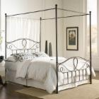  Sylvania Canopy Bed