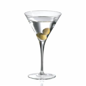  Ravenscroft Distiller Martini Glass - Set of 4