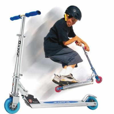  Razor Scooter A Push Toy