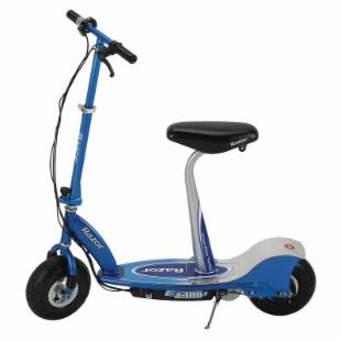 E300S Seated Razor Scooter