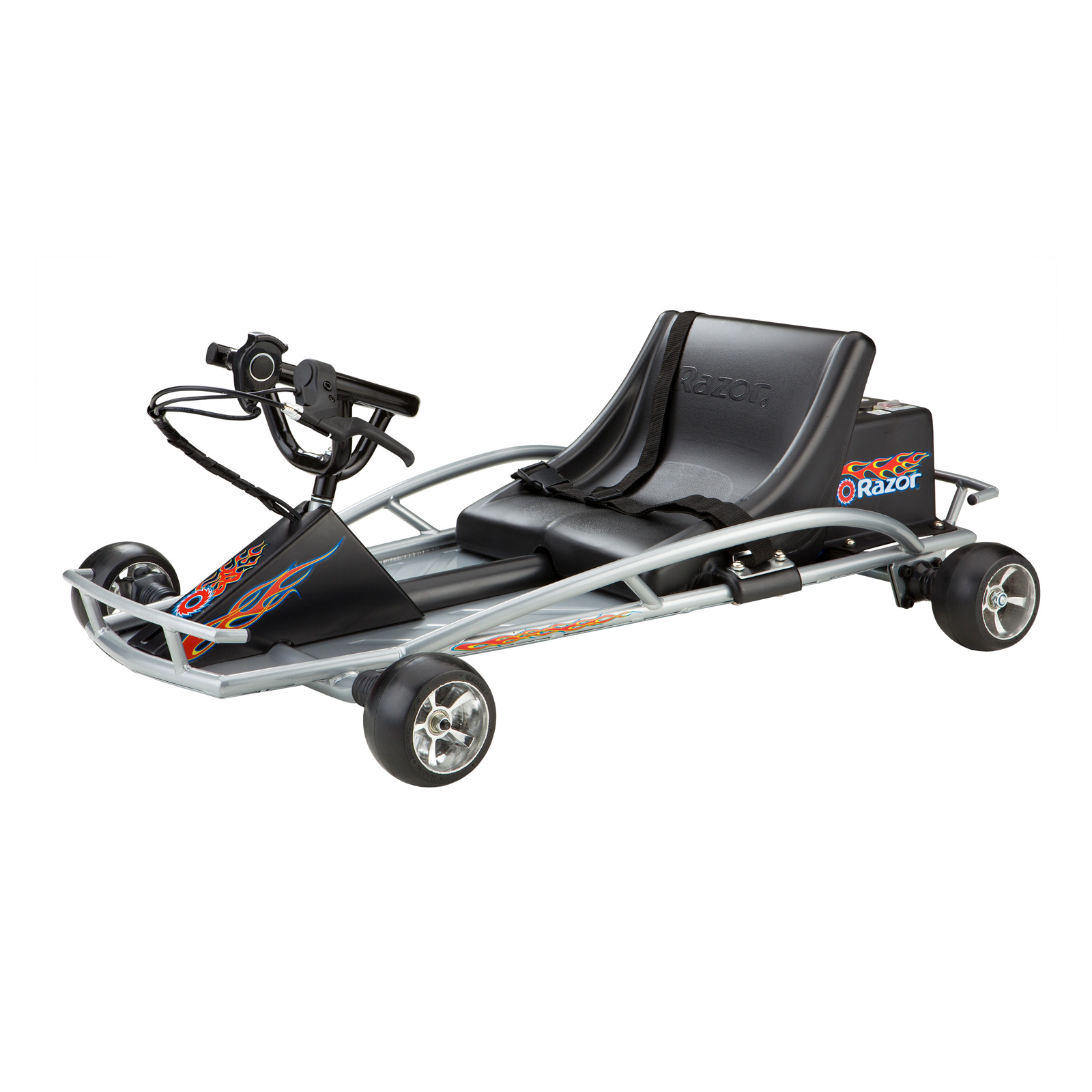 Razor Ground Force Electric Battery Powered Go Kart
