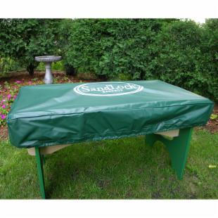 SandLock Sand Table Cover - 47L x 27W inches