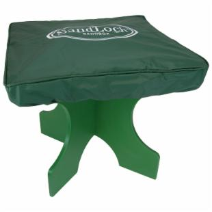 SandLock Sand Table Cover - 27L x 27W inches
