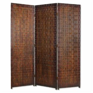 Screen Gems Danyl Room Divider - 3 Panel