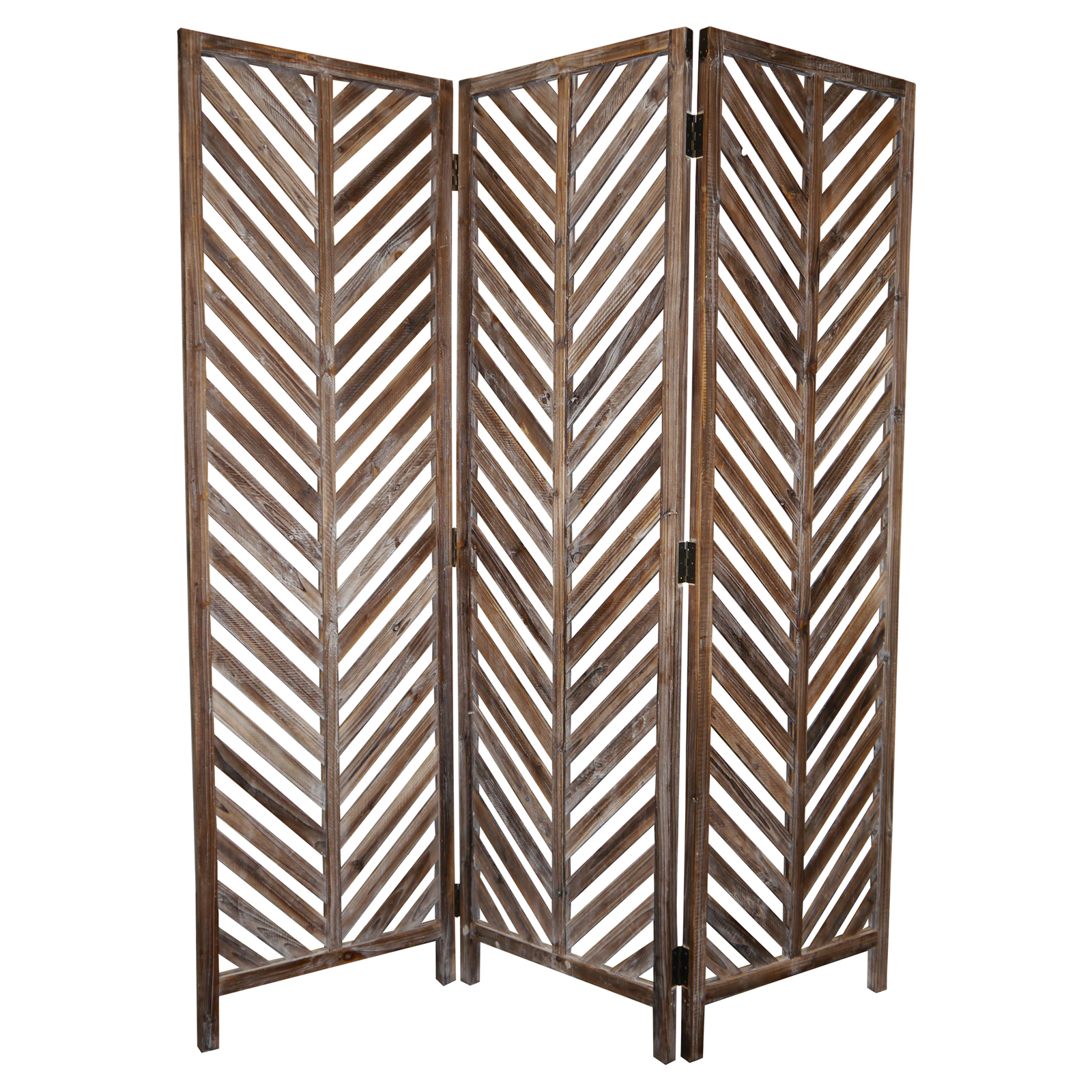Decorative Wood Screens ~ Screen gems aloha room divider dividers at hayneedle