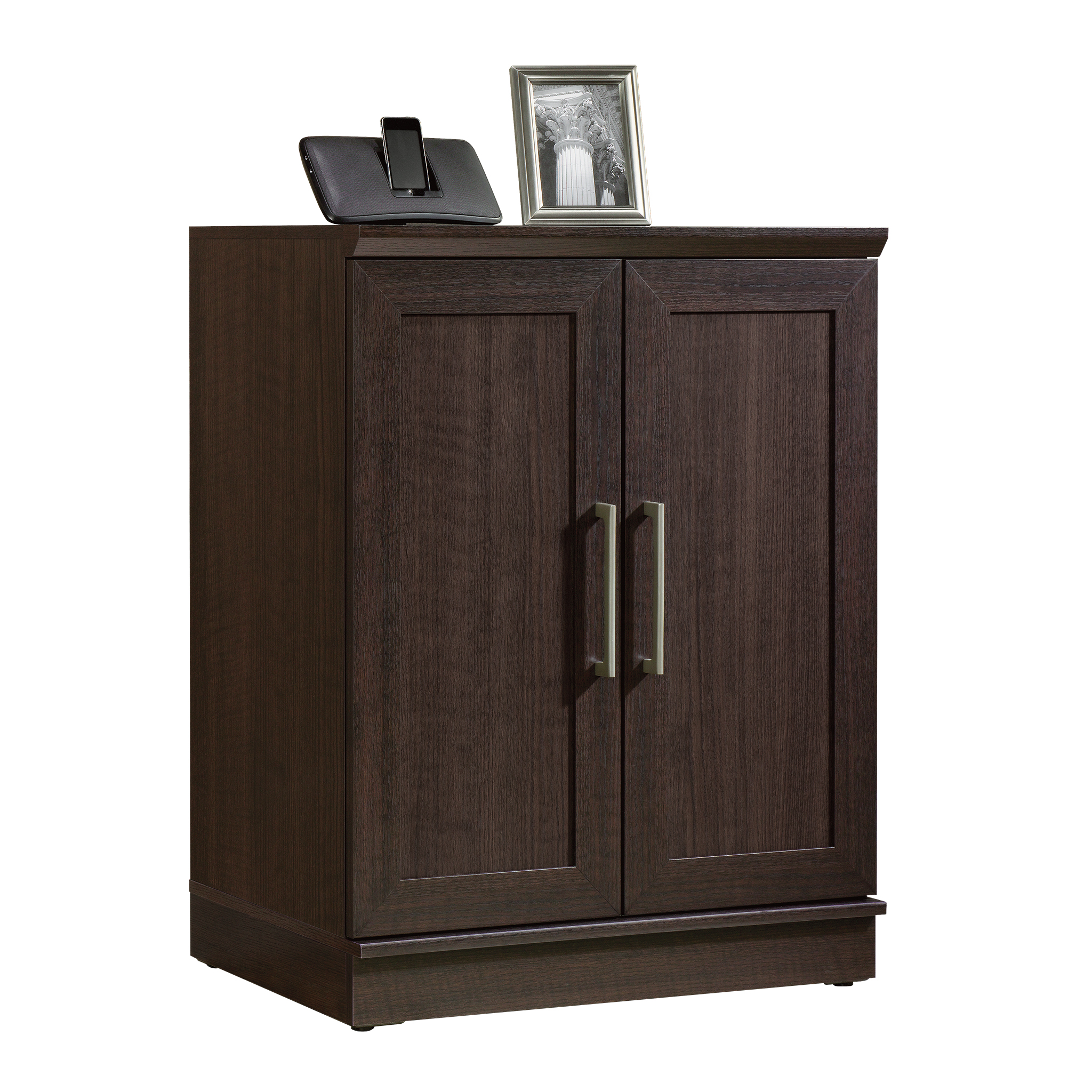 Sauder Homeplus Base Cabinet Dakota Oak Pantry