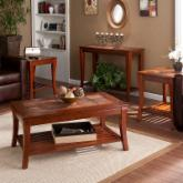  Southern Enterprises Cambria Table Collection