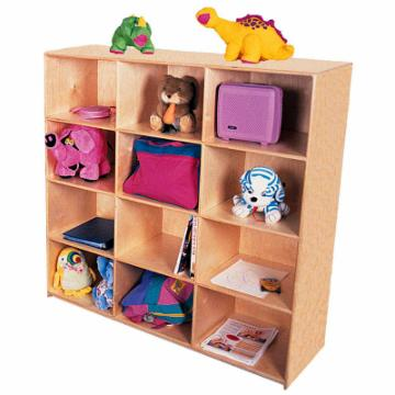 Strictly Kids Preferred Mainstream Jumbo Cubby Units for 292 418