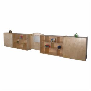 Strictly for Kids Preferred Mainstream Complete Divider System
