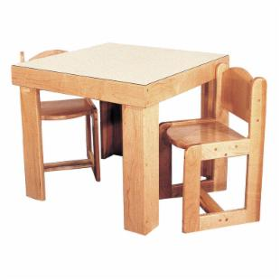 Strictly for Kids Premier Deluxe Preschool Housekeeping Table