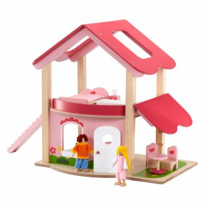  Wonderworld Pinky House