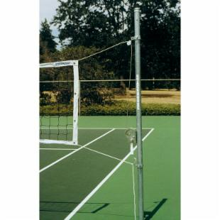 Stackhouse Outdoor Volleyball System - Steel