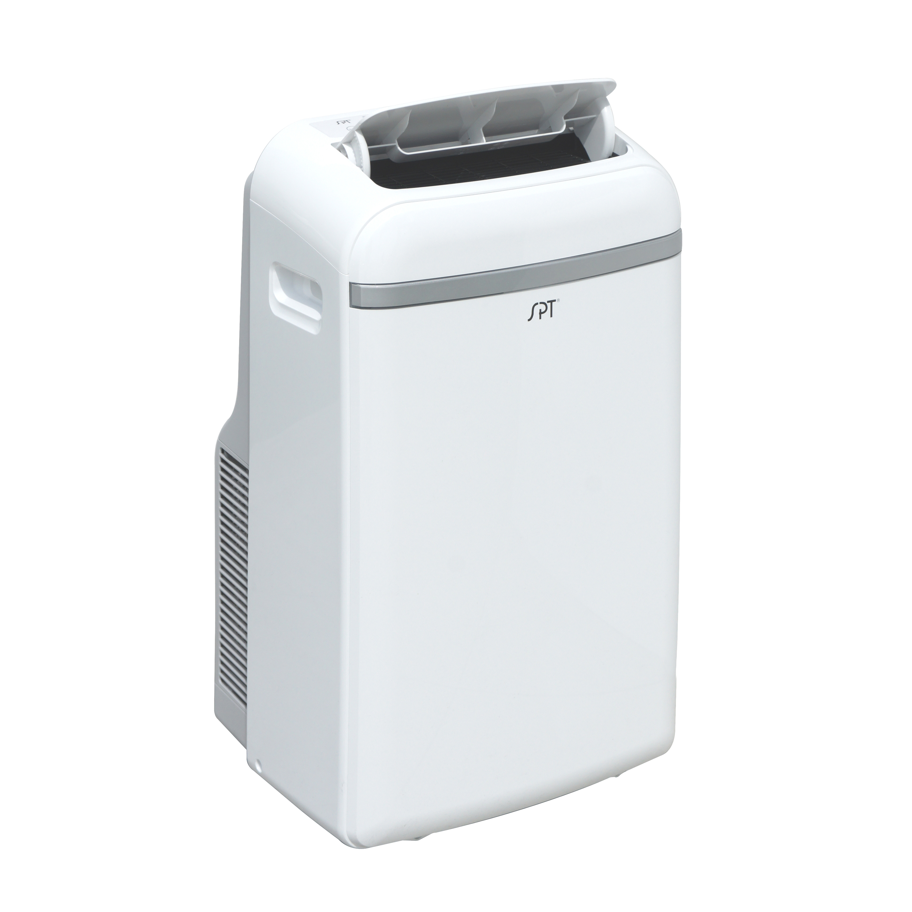 Portable Air Conditioner with Heater 14000 BTU Air Conditioners at #576A74