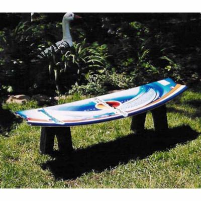 Skichair Wake Board Table