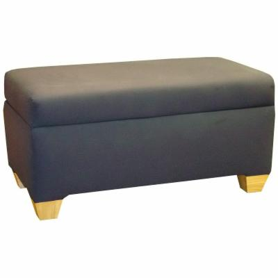 Ranger Upholstered Storage Bench