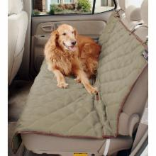 Solvit Deluxe Pet Bench Seat Cover