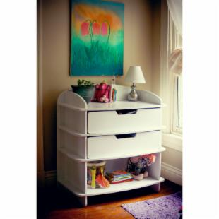 Sodura Aero Dresser/Changing Table