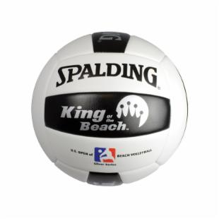Spalding King of the Beach U.S. Open Replica Tour Volleyball