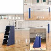  SSG / BSN Complete VX1000 Volleyball System