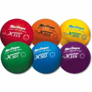 MacGregor Multicolor Volleyball