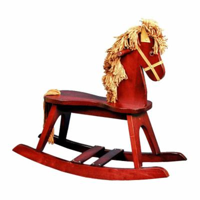 Storkcraft Belmont the Wooden Rocking Horse