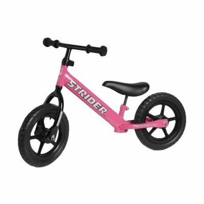  Strider Balance Bike   Pink
