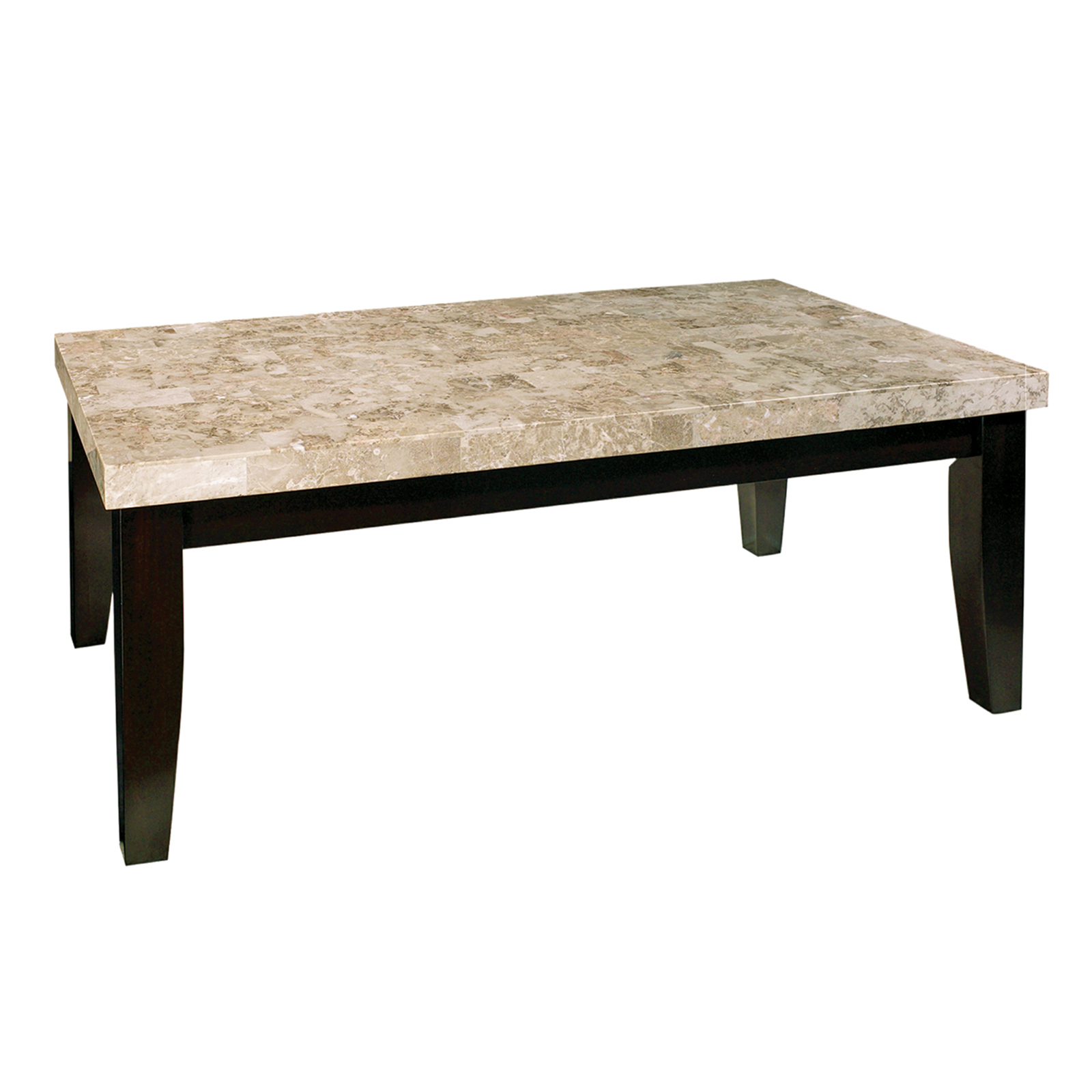 Master Coffee tables with marble tops