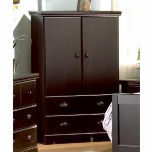 Mountain Lodge Armoire
