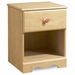 Lily Rose Nightstand