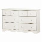 South Shore Summer Breeze Dresser