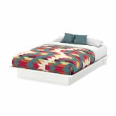  South Shore Valentina Platform Bed Set