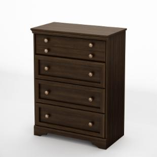 Sebastian 4 Drawer Chest