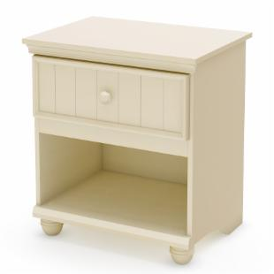 Hopedale 1 Drawer Nightstand