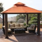  STC 12 x 12 ft. Seville Gazebo