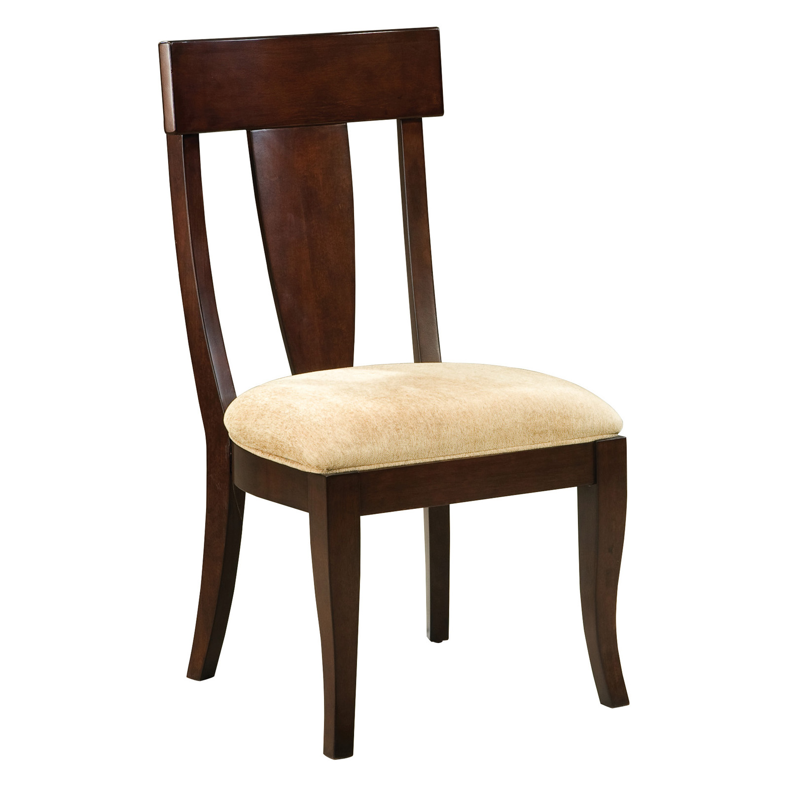 Standard Furniture Laguna Sling Back Side Dining Chairs