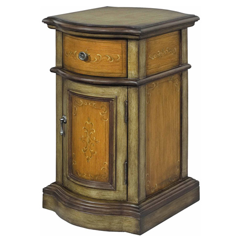 bremerton 1 drawer nightstand nightstands at hayneedle