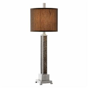 Stein World 94944 Lucine Misaic Accent Lamp Set of 2
