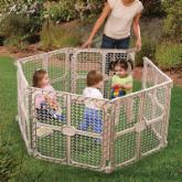 Summer Infant Secure Surround Play Safe Playpen