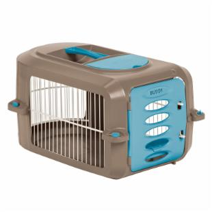 Suncast 23 in. Deluxe Pet Carrier