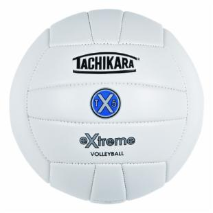 Tachikara TX5 Extreme Leather Volleyball