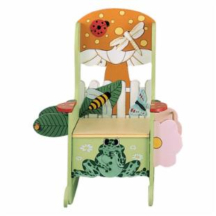 Bugs Potty Chair Rocker