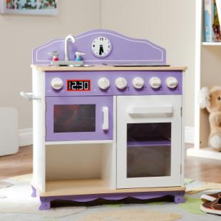 Teamson Kids Little Chef Play Kitchen