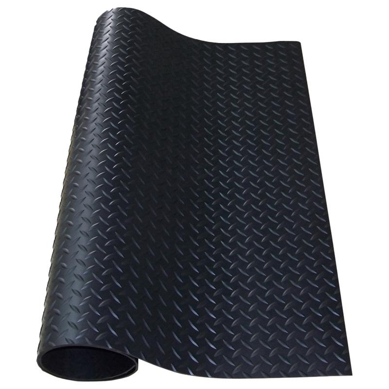 Dura Mat For Treadmills and Elliptical Trainers
