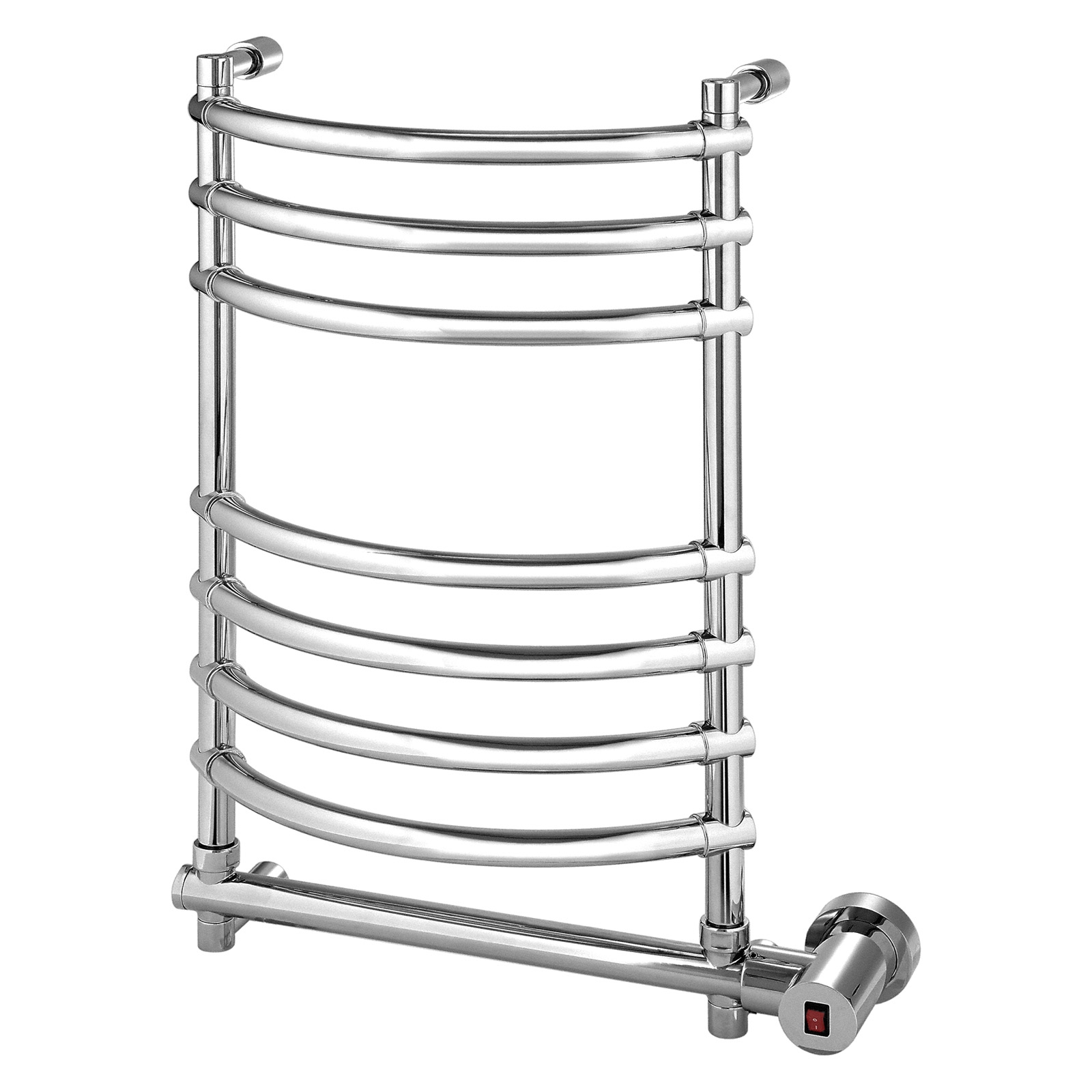 Decorative Towel Warmers : Mr steam w wall mounted towel warmer warmers